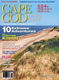Cape Cod Travel Guide