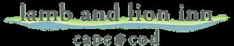 Lamb and Lion Logo