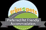 Tripe With Pets website logo