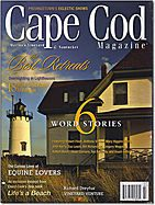 Cape Cod book