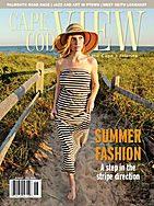 Cae Cod View magazine